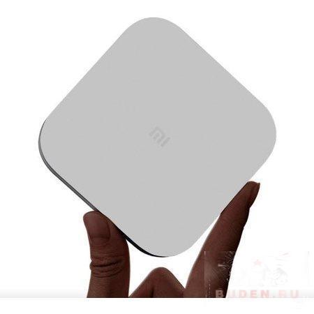 Приставка Xiaomi Mi Box 4 выйдет в Европе под названием