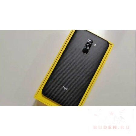 На Xiaomi Pocophone F1 уже можно установить прошивку MIUI 10